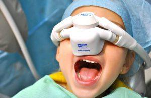 Dentistas en Mieres. Sedación consciente