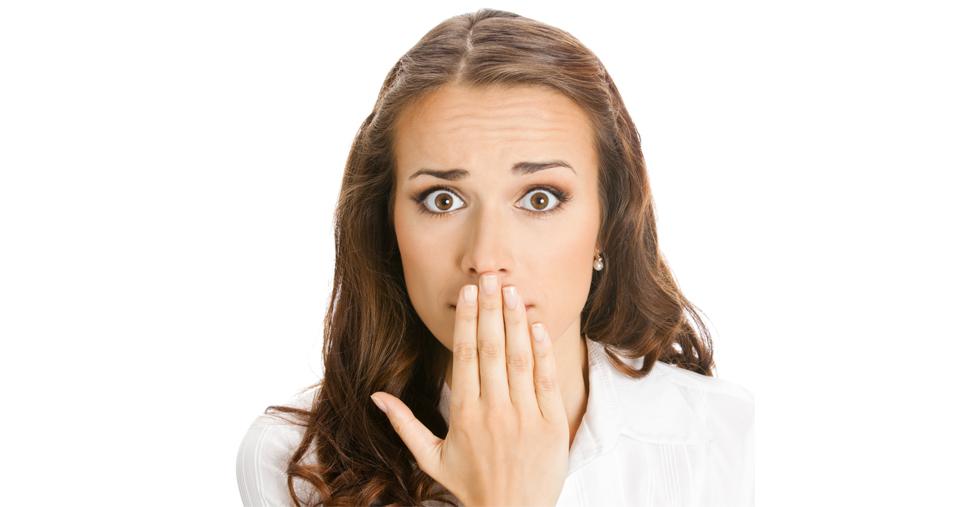 Dentistas en Mieres y halitosis