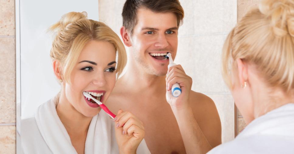 Cepillo Eléctrico o Manual