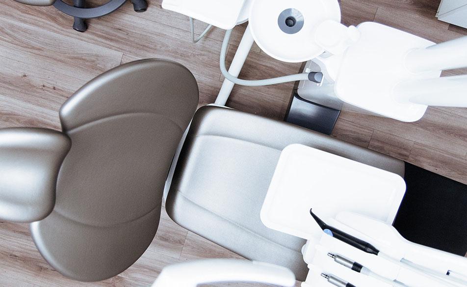 innovación en odontología. Clínica Vallina en Mieres